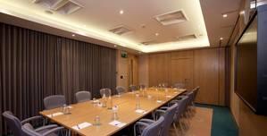 The Royal Society of Medicine, Seminar Room 2