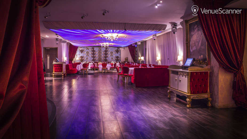 Hire Tale Bar & Baroque Tale Bar & Baroque 3