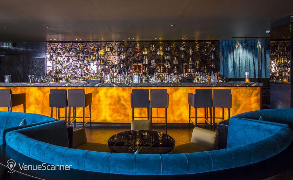 Hire Tale Bar & Baroque Tale Bar & Baroque 2