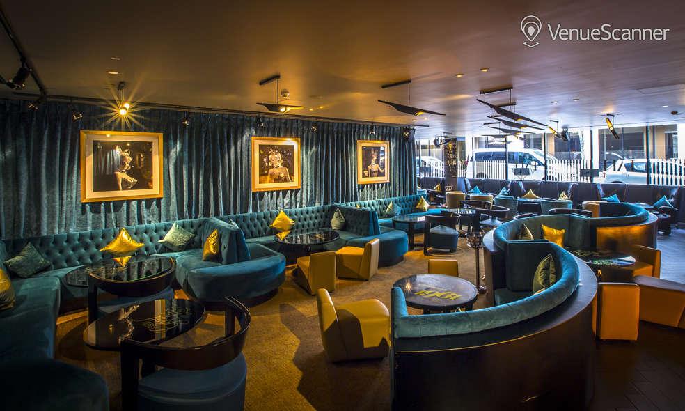 Hire Tale Bar & Baroque Tale Bar & Baroque