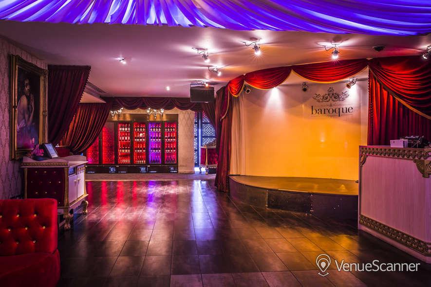 Hire Tale Bar & Baroque Tale Bar & Baroque 5