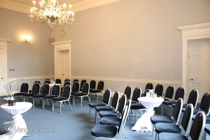 Hire The Kabbalah Centre The Dining Room 1