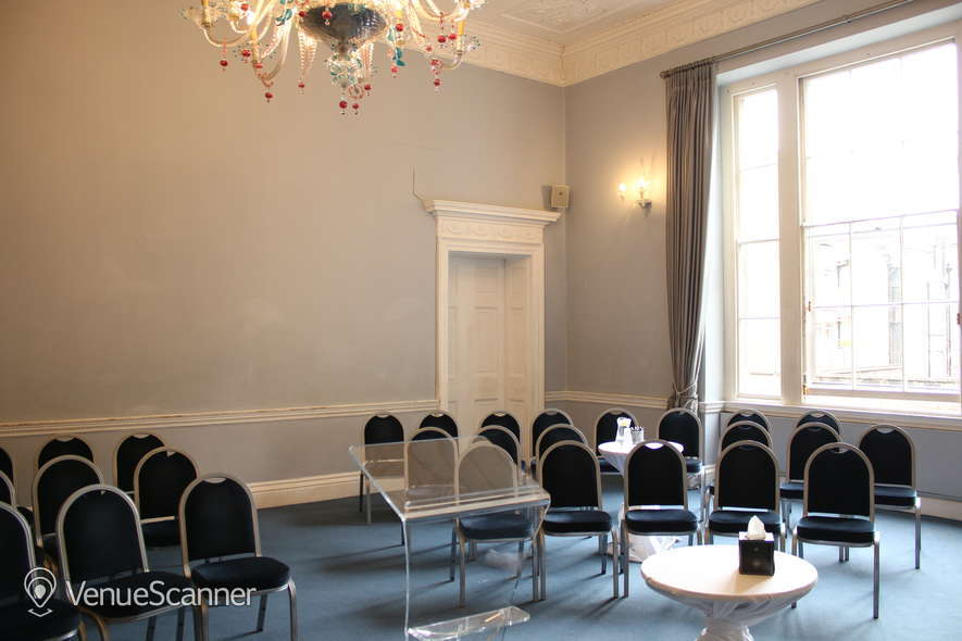 Hire The Kabbalah Centre The Dining Room