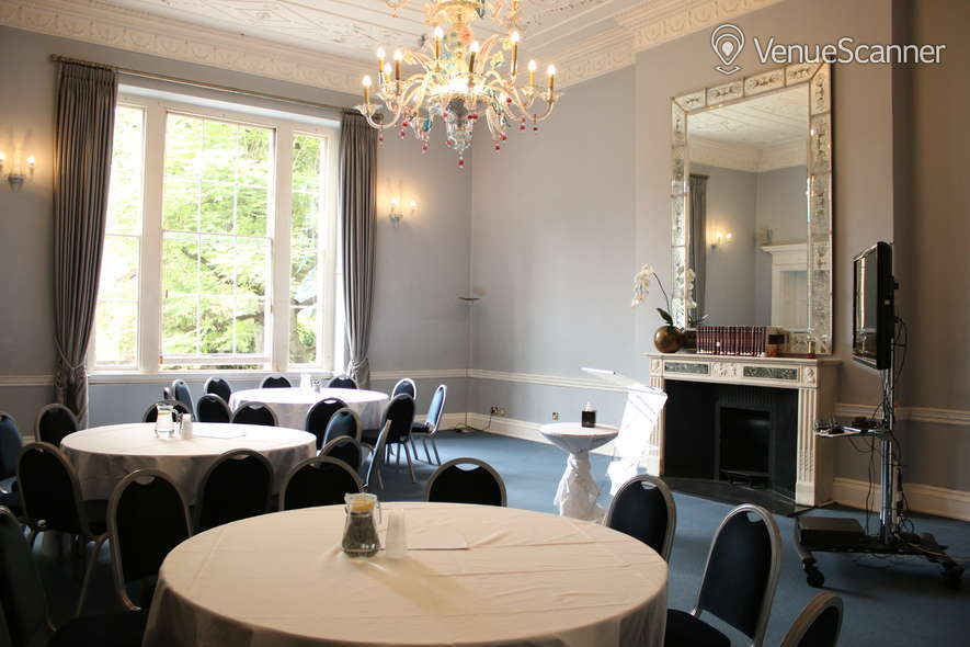 Hire The Kabbalah Centre The Dining Room 4
