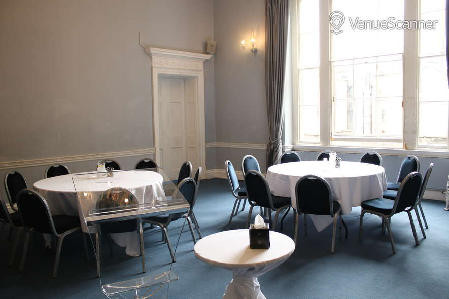 Hire The Kabbalah Centre The Dining Room 3