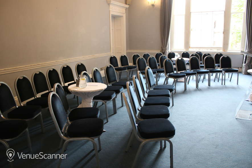Hire The Kabbalah Centre The Dining Room 2