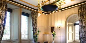 Clontarf Castle Hotel, The Tower Suite