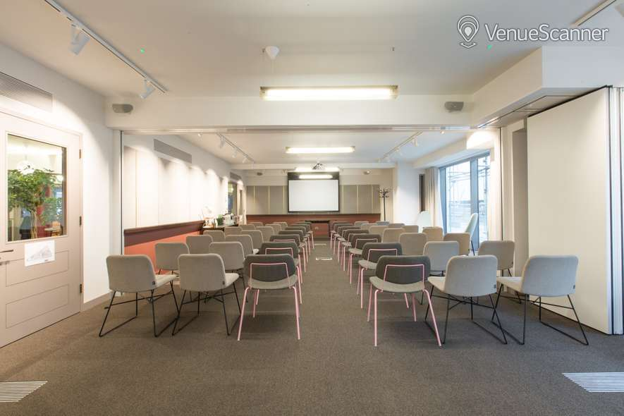 Hire The Office Group Bloomsbury Way Meeting Room 3 & 4 1