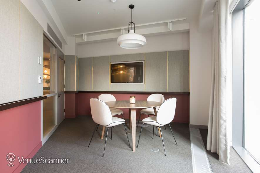 Hire The Office Group Bloomsbury Way 4