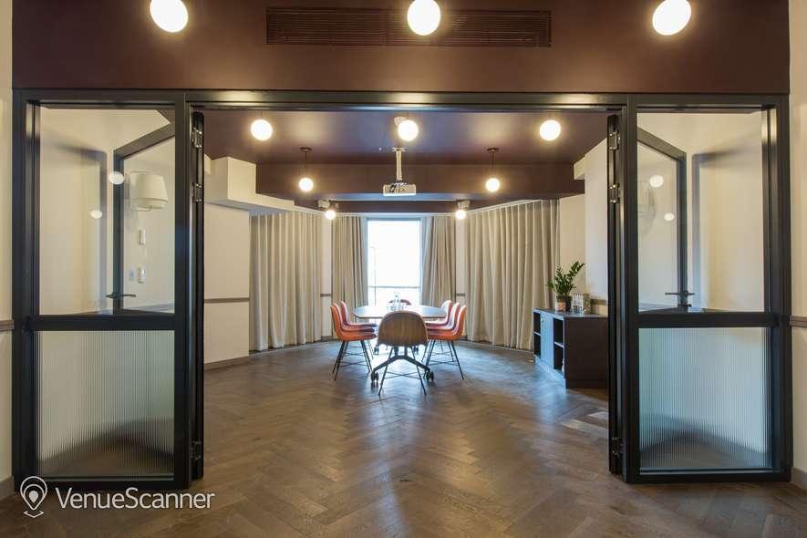 Hire The Office Group Bloomsbury Way Meeting Room 7