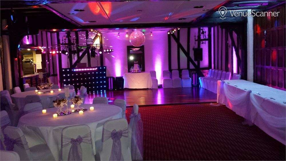 Hire Best Western Rose And Crown Hotel Exclusive Hire 3