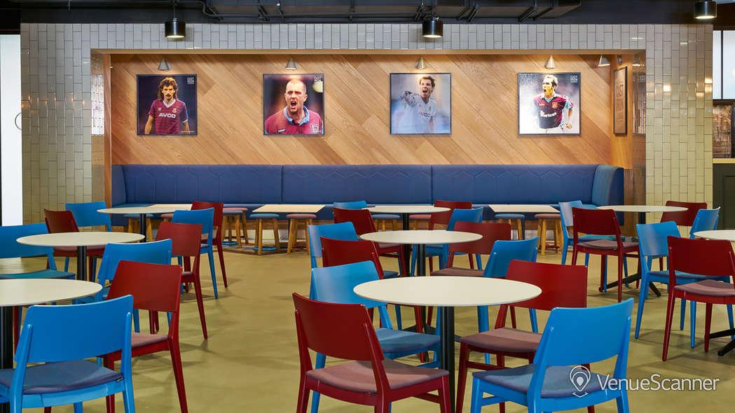 Hire London Stadium The Boleyn    3