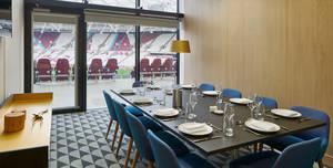 London Stadium, Private Boxes