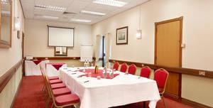 The Hillcrest Hotel - Widnes, The Hamilton Room