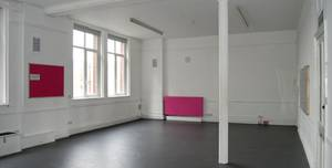 Sell A Door Rehearsal Rooms, Rehearsal Room 2