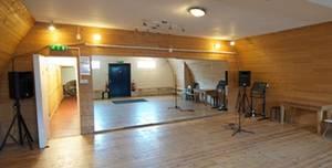 Husky Studios, Studio 1