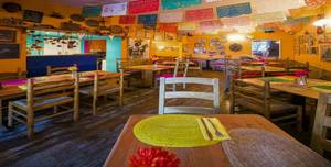Viva Mexico, Restaurant