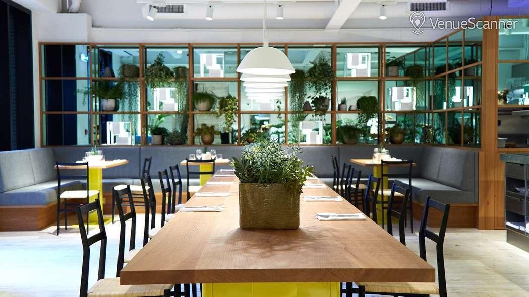 Hire April's Café Exclusive Hire 4