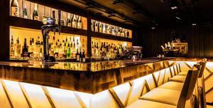 Inamo Covent Garden, Onyx Bar
