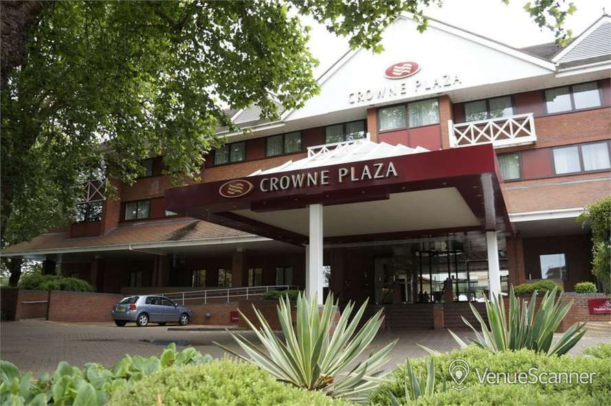 Hire Crowne Plaza Reading Exclusive Hire