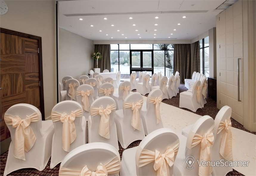 Hire Crowne Plaza Reading Exclusive Hire 1