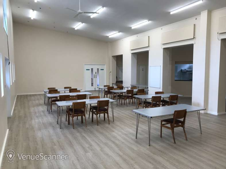 Hire St Wilfrids Hall Hall