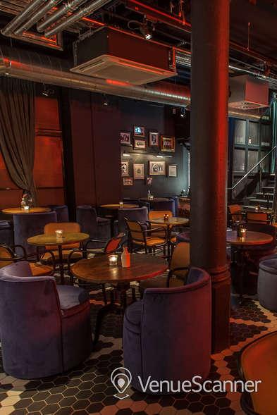 Hire Alston Bar & Beef Full Venue Hire 33