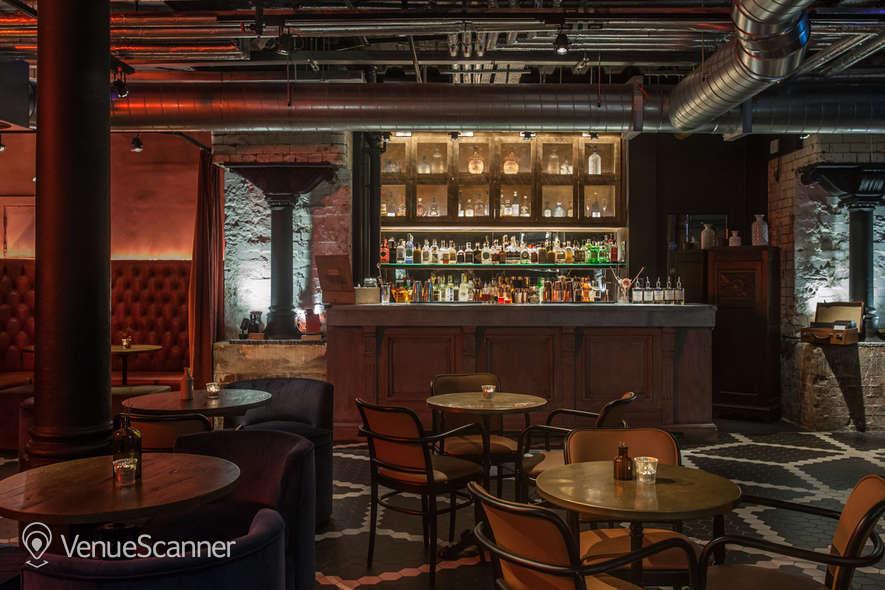Hire Alston Bar & Beef Full Venue Hire 2