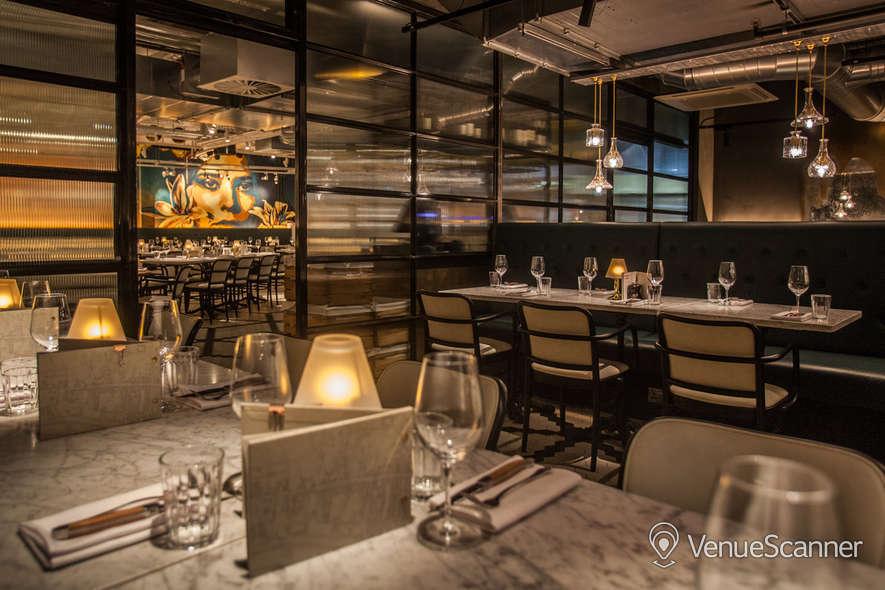Hire Alston Bar & Beef Full Venue Hire 22