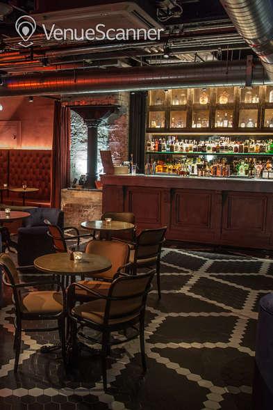 Hire Alston Bar & Beef Full Venue Hire 9
