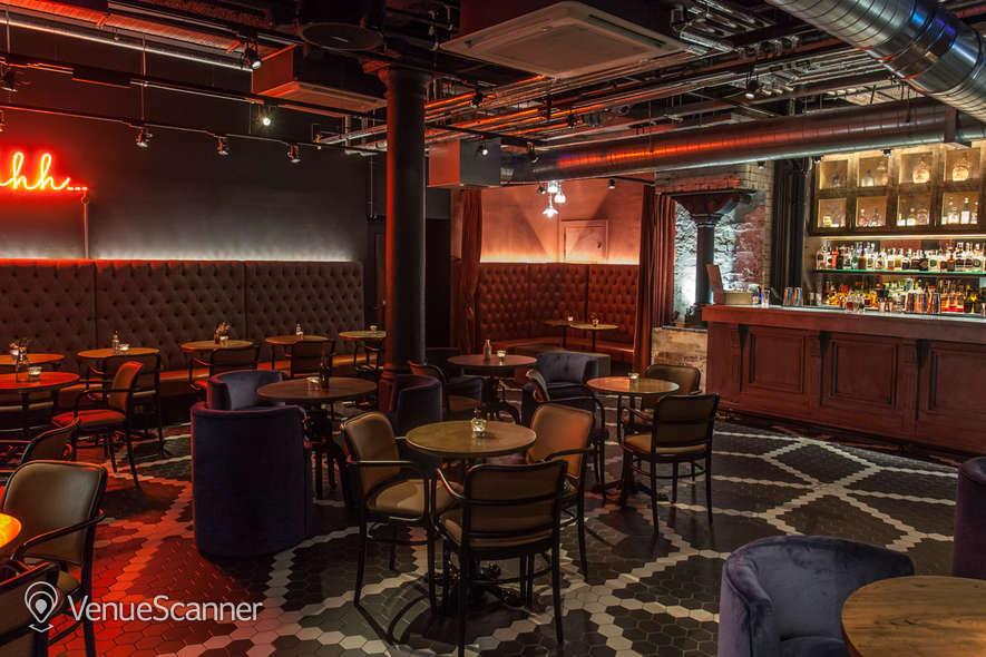 Hire Alston Bar & Beef Full Venue Hire 6