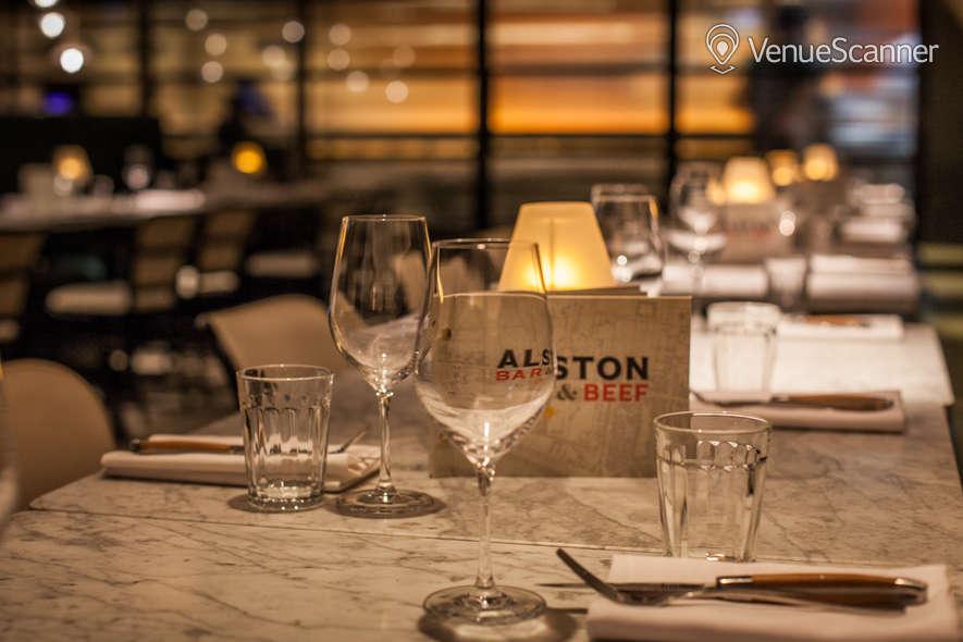 Hire Alston Bar & Beef Full Venue Hire 23