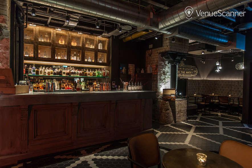 Hire Alston Bar & Beef Full Venue Hire 3