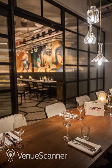 Hire Alston Bar & Beef Full Venue Hire 1