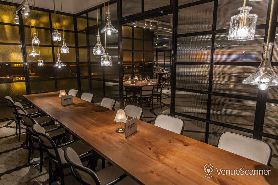 Hire Alston Bar & Beef Full Venue Hire 11