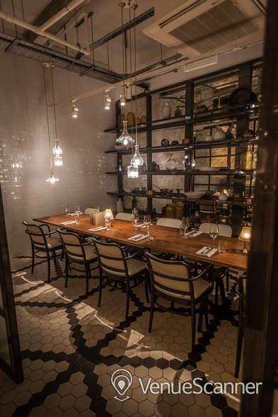 Hire Alston Bar & Beef Full Venue Hire 5