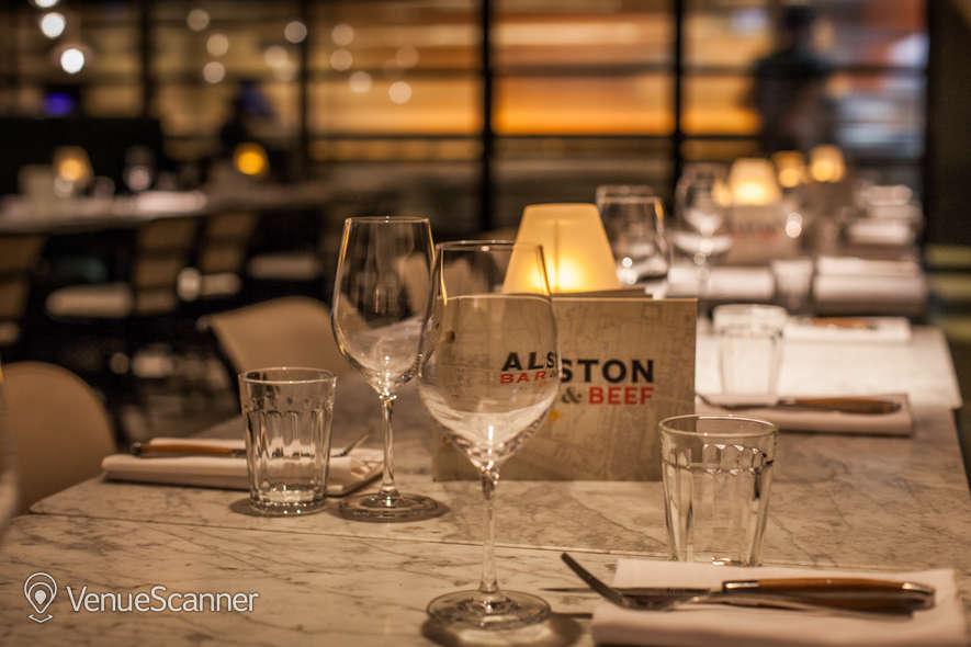 Hire Alston Bar & Beef Full Venue Hire 27
