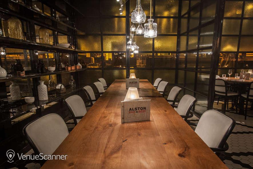 Hire Alston Bar & Beef Full Venue Hire 19