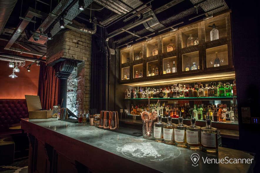 Hire Alston Bar & Beef Full Venue Hire 37