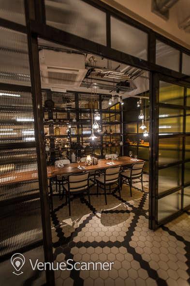 Hire Alston Bar & Beef Full Venue Hire 17