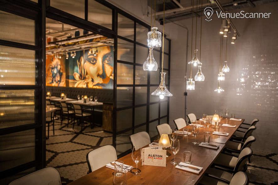 Hire Alston Bar & Beef Full Venue Hire 13