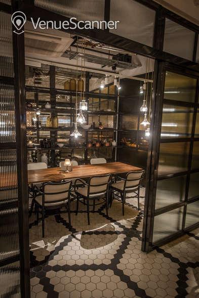 Hire Alston Bar & Beef Full Venue Hire 8
