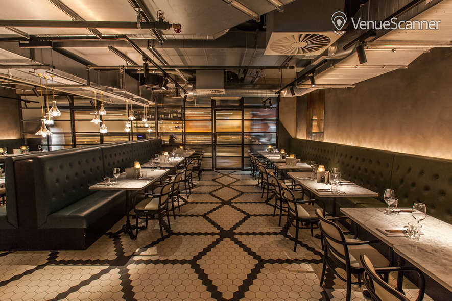 Hire Alston Bar & Beef Full Venue Hire 20