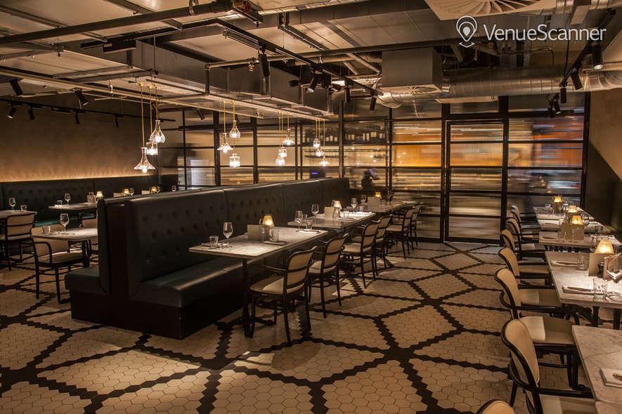 Hire Alston Bar & Beef Full Venue Hire