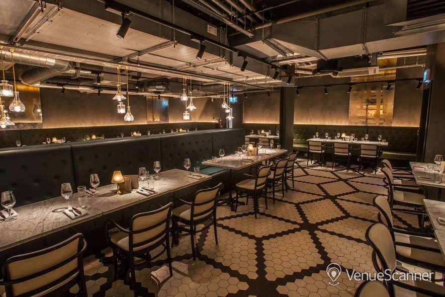 Hire Alston Bar & Beef Full Venue Hire 25