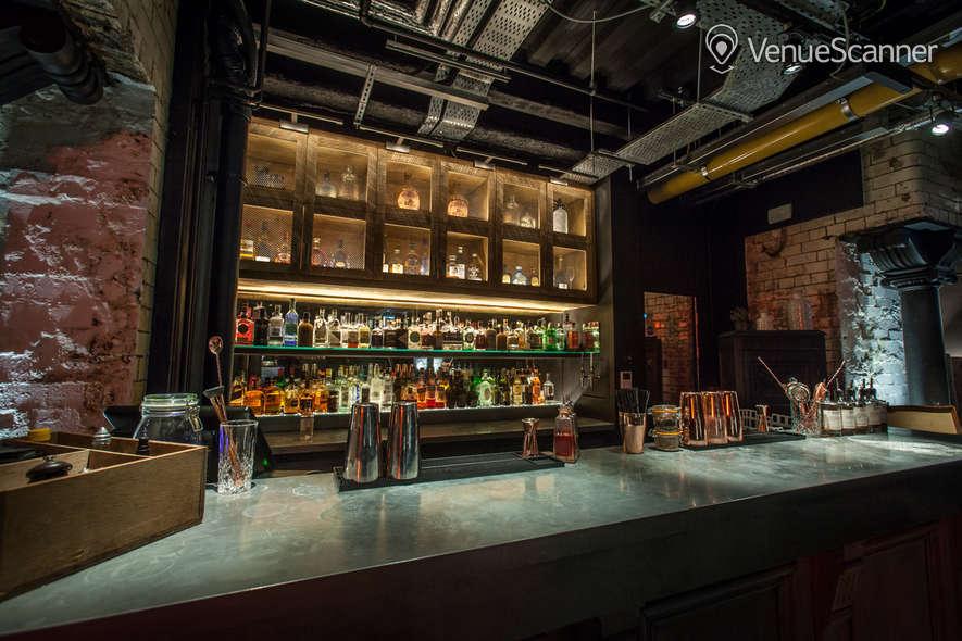 Hire Alston Bar & Beef Full Venue Hire 30