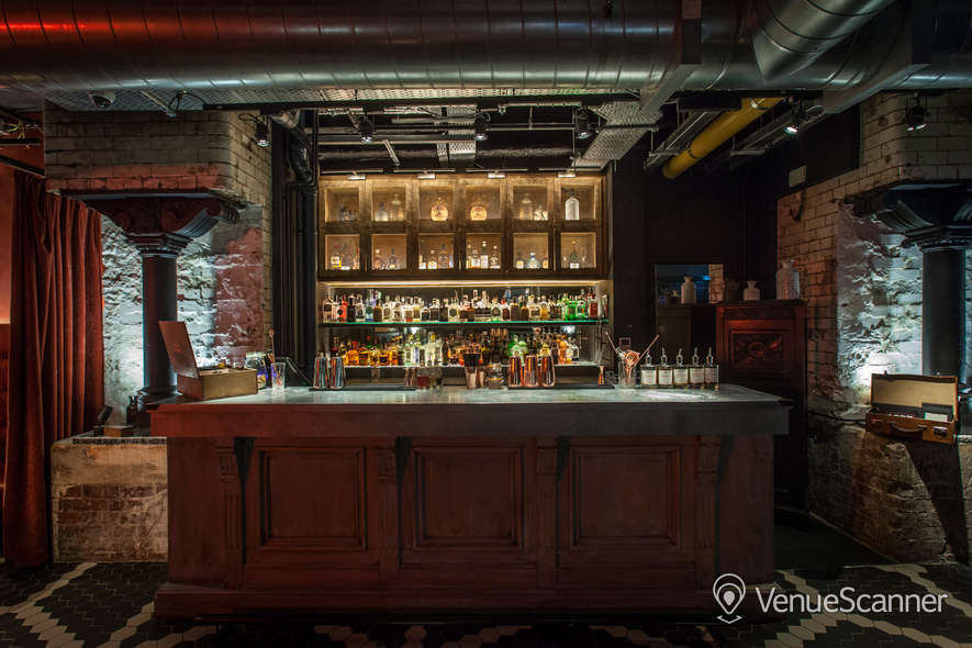 Hire Alston Bar & Beef Full Venue Hire 31
