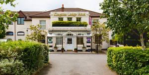 Brook Kingston Lodge Hotel, Hampton Room