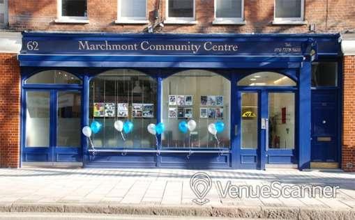 Hire Marchmont Community Centre Exclusive Hire 1