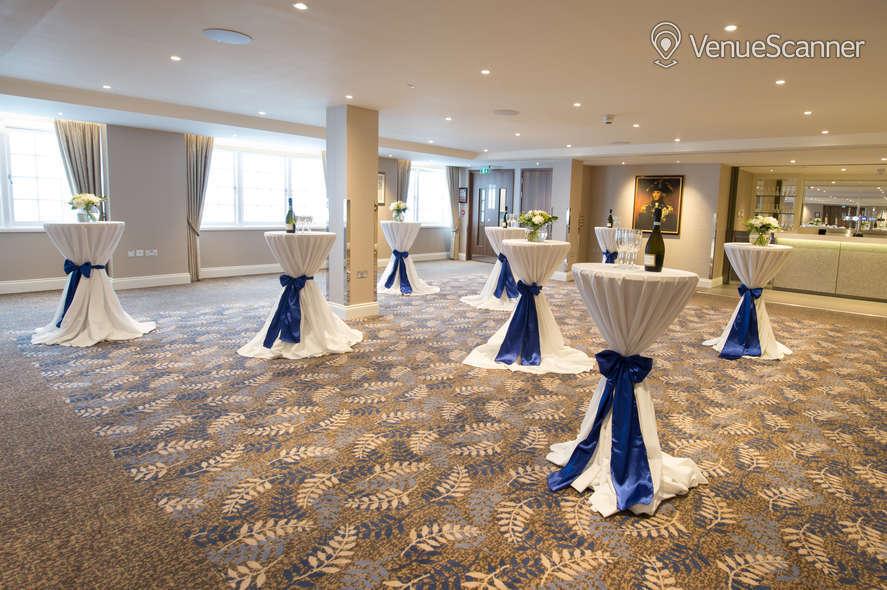 Hire Victory Services Club Trafalgar Room 2